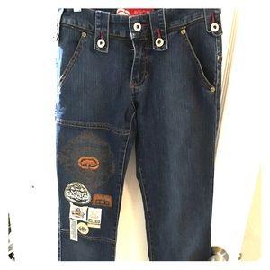 Eckored Jeans